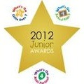 2012 What's On 4 Junior Awards