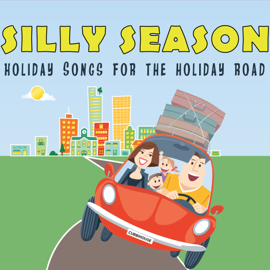 Silly Season CD